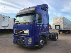 Volvo FH. Тягач 2007 года 4X2T, 13 000 куб. см., 12 951 кг.
