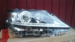Фара. Lexus RX350