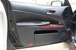 Обшивка двери. Lexus: GS460, GS450h, GS430, GS300, GS350 Двигатели: 1URFSE, 2GRFSE, 3GRFSE, 3UZFE