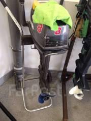 Tohatsu. 8,00л.с., 2-тактный, бензиновый, нога S (381 мм), Год: 1996 год