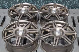 Bridgestone BEO. 6.5x15, 4x100.00, ET35, ЦО 70,1мм.
