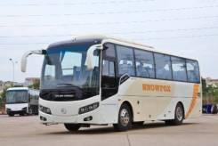 Golden Dragon XML6957. Туристический автобус 39мест, 6 700 куб. см., 39 мест