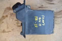 Коробка для блока efi. Nissan: Wingroad, Bluebird Sylphy, AD, Sunny, Almera Двигатель QG15DE