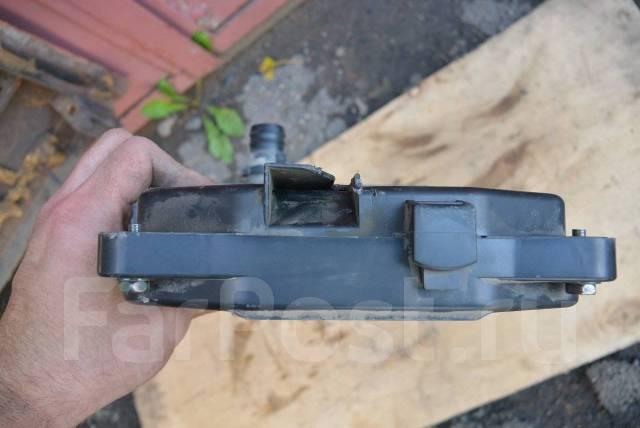 Коробка для блока efi. Nissan: Bluebird Sylphy, Almera, Sunny, Wingroad, AD Двигатель QG15DE