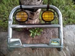 Дуга. Jeep