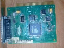 ISA карта для сканера made in USA Symbios Logic 1992 HP