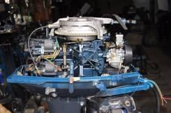 Yamaha. 40,00л.с., 2-тактный, бензиновый, нога L (508 мм), Год: 1979 год