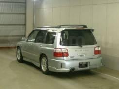 Бампер. Subaru Forester, SF9, SF5, SF6. Под заказ из Новосибирска