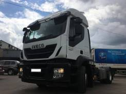 Iveco Stralis. Продается седельный тягач Ивеко Стралис 2013 года, 10 380 куб. см., 20 000 кг.
