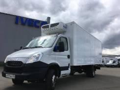 Iveco Daily. Продается грузовик Ивеко Дэйли (реф) 2013 г. в., 2 998 куб. см., 3 160 кг.