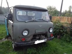 УАЗ 3303 Головастик. Продается грузовик УАЗ 3303 (головастик), 2 400 куб. см., 1 000 кг.