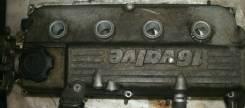 Головка блока цилиндров. Suzuki Cultus Двигатель G16A