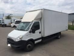 Iveco Daily. Продается грузовик изотермический Ивеко Дэйли 2012 года, 2 998 куб. см., 4 000 кг.