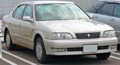 Toyota Camry. SV42, 3SFE