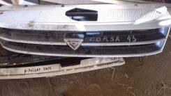 Решетка радиатора. Toyota Corsa, EL43