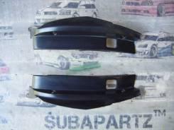 Накладка на стоп-сигнал. Subaru Legacy, BP5, BP9, BPE, BP, BPH Двигатели: EJ203, EJ204, EJ30D, EJ20X, EJ20Y, EJ253, EJ20, EJ25, EJ255, EZ30, EZ30D