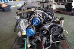 Двигатель в сборе. Hummer