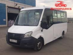 ГАЗ Газель Next A64R42. Автобус ГАЗ A64R42 NEXT, 2 800 куб. см., 19 мест
