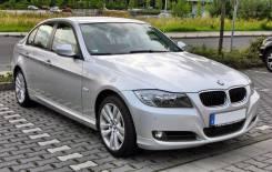 BMW 3-Series. E90, N42