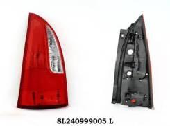 Стоп-сигнал. Mazda Premacy, CPEW, CP8W