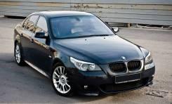 BMW 5-Series. E60, N54B25
