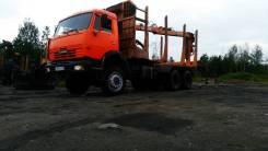 Камаз. Продам Сортиментовоз с гидроманипулятором, 14 690 кг., 24 070,00кг.