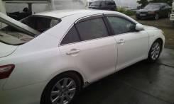 Дверь боковая. Daihatsu Altis, ACV40N, ACV45N Toyota Camry, ACV45, ACV41, ASV40, ACV40, AHV40 Двигатель 2AZFE