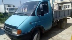 ГАЗ 3302. Продаю ГАЗель 3302, 2 445 куб. см., 1 500 кг.