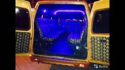 ГАЗ 3221. Продается микроавтобус ГАЗель 3221, 2 460 куб. см.