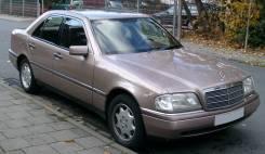 Mercedes-Benz W202. WDB202, 111