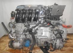 Двигатель в сборе. Honda: Civic, Fit Hybrid, Civic Hybrid, Fit Shuttle Hybrid, Insight, Fit, Fit Shuttle Двигатель LDA
