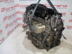 Двигатель на Nissan Lafesta