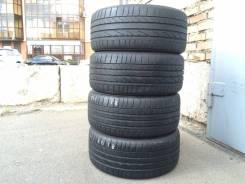 Bridgestone Potenza RE050. Летние, 2010 год, износ: 20%, 4 шт