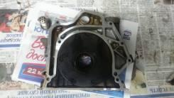 Масляный насос AAH передняя крышка двигателя Audi 100C4 078115109H. Audi 100 Audi 80 Двигатель AAH
