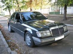 Mercedes-Benz E-Class. WDB124, 102