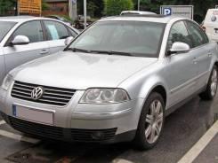 Volkswagen Passat. WBNB5, ADR