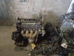 Двигатель в сборе. Mitsubishi Lancer, CS5W Mitsubishi Lancer Cedia, CS5W Двигатель 4G93