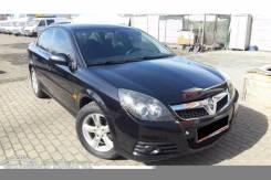 Opel Vectra. Z18XER