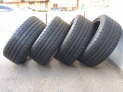 Bridgestone Potenza S001. Летние, 2016 год, износ: 5%, 4 шт