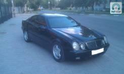 Mercedes-Benz CLK-Class. WDB208, 111