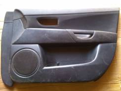 Обшивка двери. Mazda Mazda3, BK