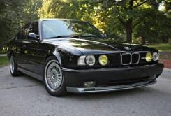 BMW 5-Series. E34, M50