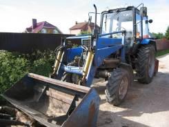 МТЗ 82. Продаю коммунальные трактора МТЗ-82, 4 750 куб. см.