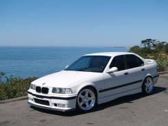 BMW 3-Series. E36, M52