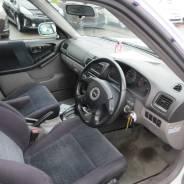 Сиденье. Subaru Forester, SF9, SF5