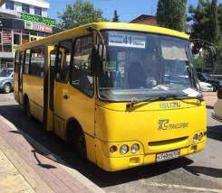 Isuzu Bogdan. Продаю Автобус Isuzu — Богдан 2006 года, 5 200 куб. см., 43 места