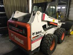 Bobcat S630. HF, 2 200 куб. см., 1 040 кг.