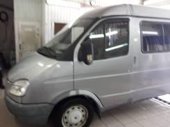 ГАЗ Соболь. Продам Газ2752 Соболь, 2 400 куб. см., 1 000 кг.