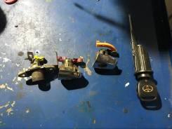 Личинка замка. Toyota Mark II, GX110, JZX110