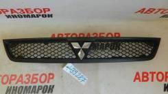 Решетка радиатора Mitsubishi Lancer X (CX, CY)